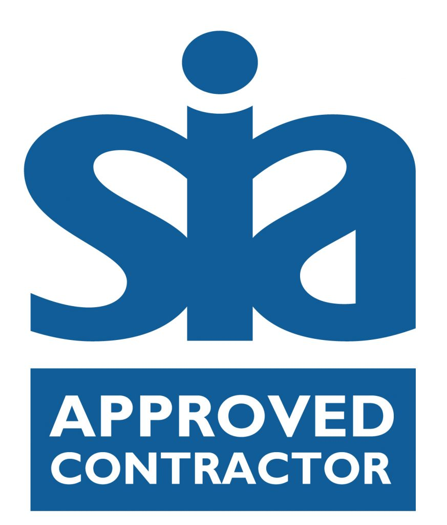 Icon for SIA approved contractor